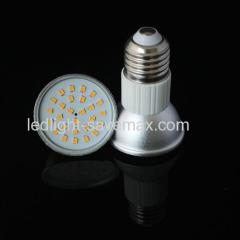 aluminum LED light bulbs