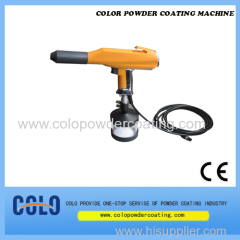 diy powder coating equipment