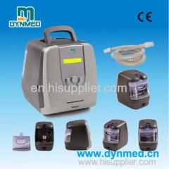 Obstructive Sleep Apnea; Sleep Apnea machine; treat OSA; respirator; home CPAP