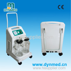 vacuum pump; suction unit; portable suction; suction apparatus; hospital suction