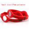 eco-friendly silicone wristband custom personalized silicone bracelet