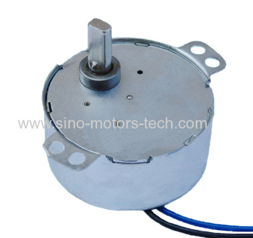 high quality synchronous fan motor /warmer motor49TYJ