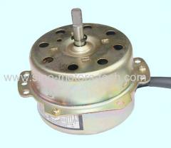 AC Bathroom Heater Motor