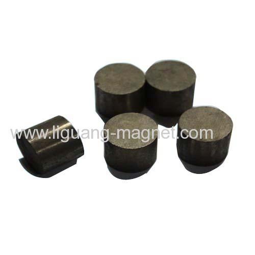 cylinder Permanent Sintered NdFeB Magnet