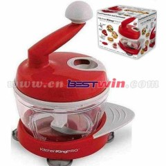 Vegetable Slicer / Roto Champ/Nicer Dicer Plus