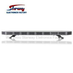 Starway Police Emergency car led lightbars