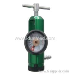 CGA870MINI Medical Oxygen Regulator