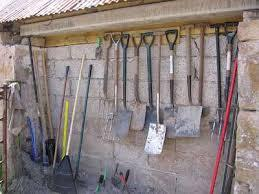 Garden Tools Maintain