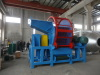 Used truck tire crusher for sale