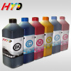 (BK/C/M/Y/LC/LM) Eco-Solvent ink for Roland Mimaki Mutoh printer with Epson DX4/DX5/DX6 printhead