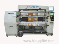 Easy tearing line plastic laser cutting machine HS-P20