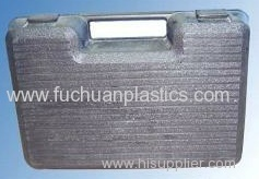 plastic blow molding tool boxs or cases