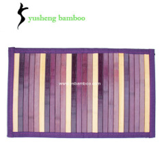 Bamboo Area Rugs Wholesales