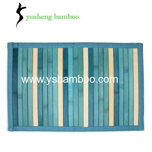 Cheap Bamboo Yuga Mat