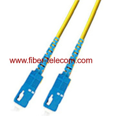 SM optical fiber cable