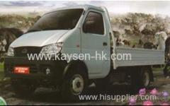 KY5-MINI SC1024GDD41 (Single cabin, Diesel)