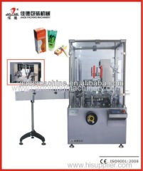 Automatic Cartoner Machine For Tube/ointment