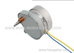 Hysteresis Synchronous Motor Sno0012 Manufacturer Supplier