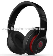 Beats by Dr.Dre Studio 2.0 Over-Ear Headphones Black