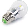 3w led candle bulb e14 e27 b22 led bulb