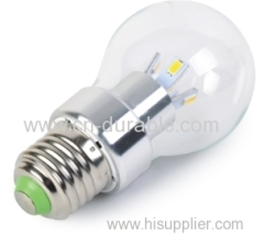 4w e27 base led candle bulb e14 led bulb