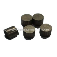 Stable performance Sintered Ndfeb magnet
