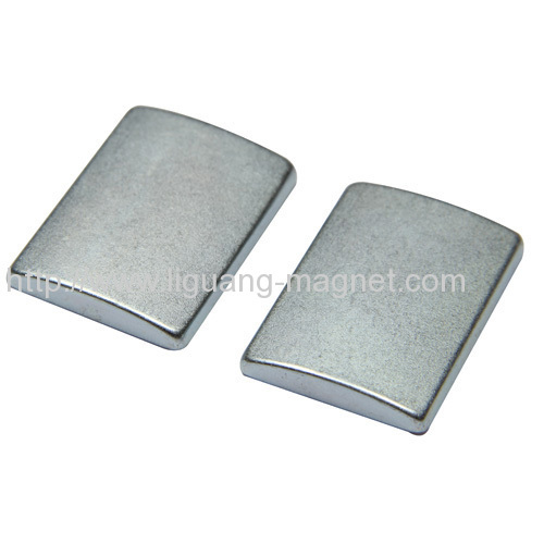 The most powerful Sintered Ndfeb magnet