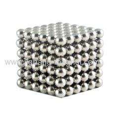 N335M Sintered Ndfeb magnet