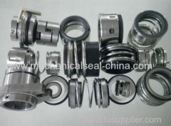 ANDLIZ Mechanical Seal Limited(ANDLIZ Mechanical Seal Factory)
