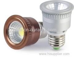 5w cob led spotlight e27 ceiling led spotlight