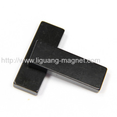 Excellent strength value Sintered Ndfeb magnet