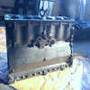 caterpillar cylinder block 1n3576 CAT engine parts 3306 block caterpillar square parts for aftermarket 490523 BLCOK