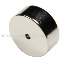 Customized Neodymium Magnets Sintered Ndfeb magnet