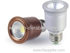 7w cob led spotlight e27 ceiling led spotlight