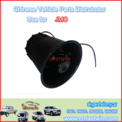 Electric horn for chinese truck vehicle
