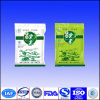 plastic bag for rice package