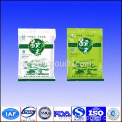 plastic bag for rice bag