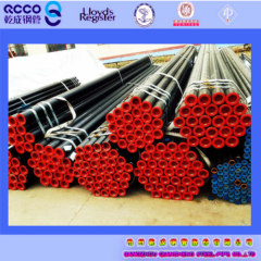 ALLOY SEAMLESS STEEL PIPES AND PIPE FITTINGS