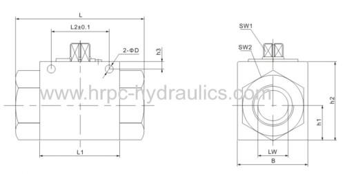 电路 电路图 电子 工程图 平面图 原理图 500_253