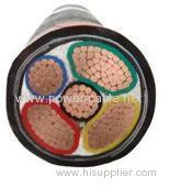 95mm2 PVC Insulated Power Cable copper cable