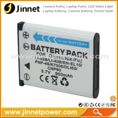 For olympus li-42B li-ion rechargeable battery made in China