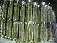 MMO/Pt Coated Titanium Anode Basket