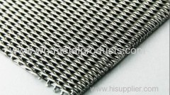 stainless steel reverse dutch weave wire cloth