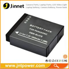 Camera Battery DMW-BLH7E for Panasonic