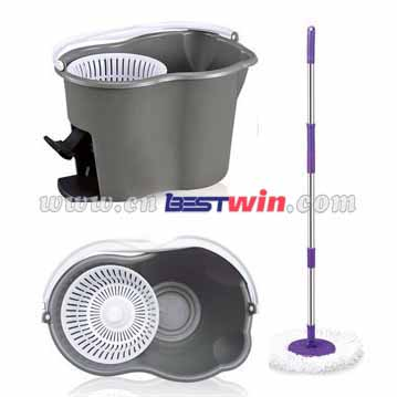 360 Degree Spin Mop AS SEEN ON TV/Magic Mop