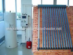 solar water heater china