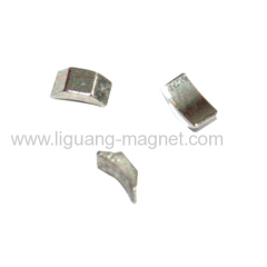 High quality permanent Sintered NdFeB magnets