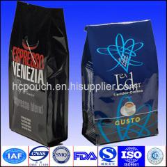 moisture proof vivid printing plastic food bag for chips