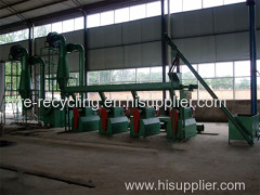 280 Rubber Grinding Machine