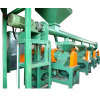 Fine Rubber Powder Machine